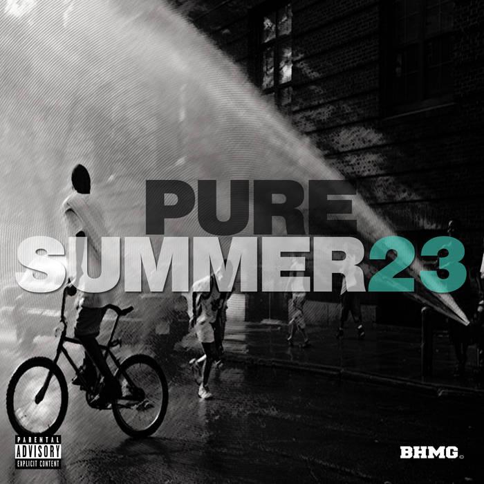 Summer 23 cover art