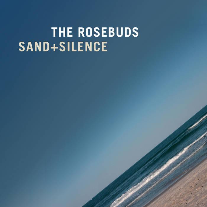 Sand + Silence cover art