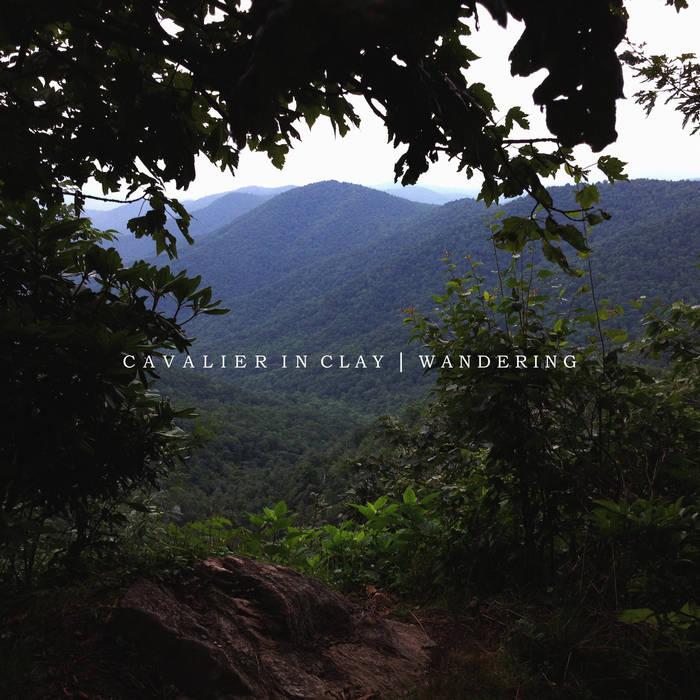 Wandering cover art