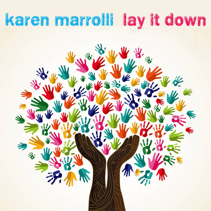 Lay it Down - Single cover art
