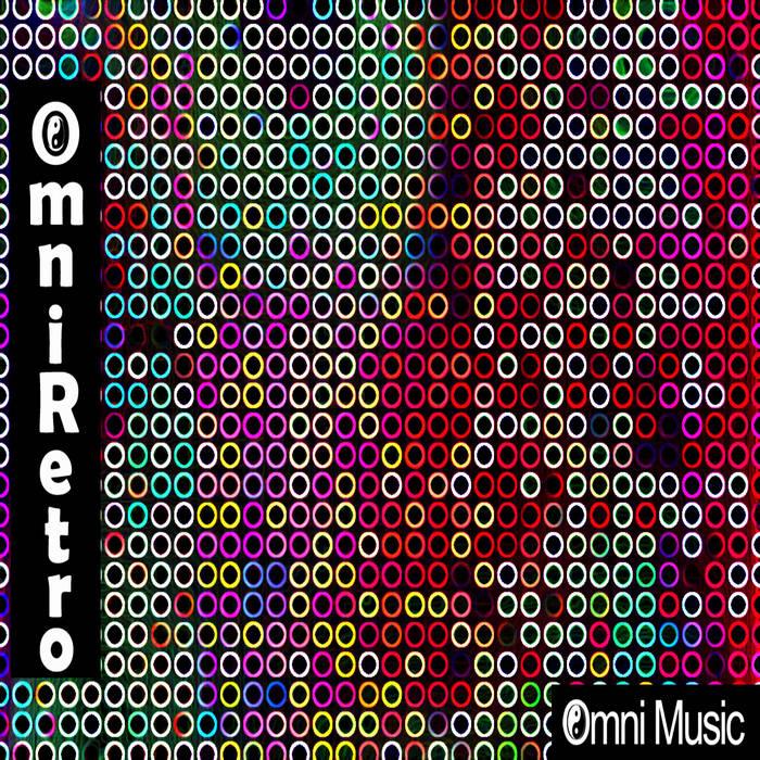 Omni Retro cover art