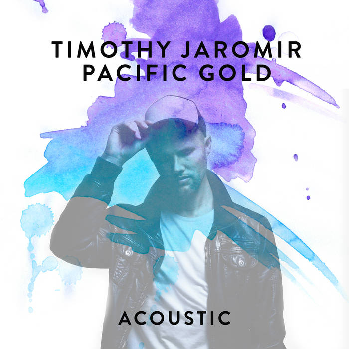 Pacific Gold (Acoustic) cover art