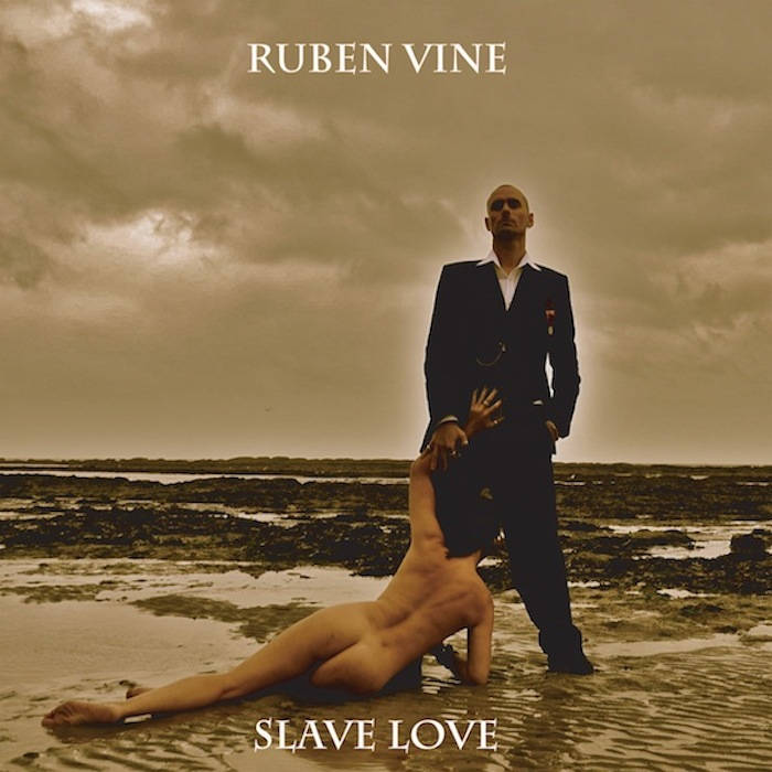 Slave Love cover art