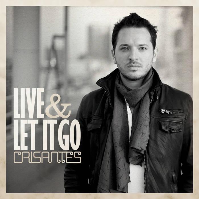 Live & Let It Go cover art