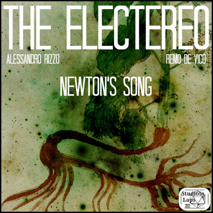 Newton's Song cover art