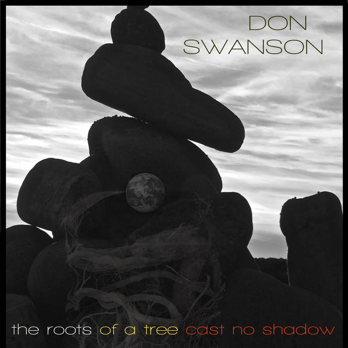 The Roots of a Tree Cast No Shadow cover art