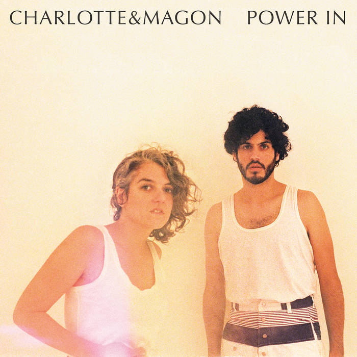 Power In cover art