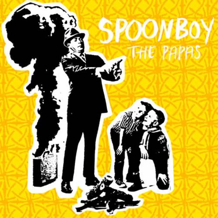 The Papas cover art