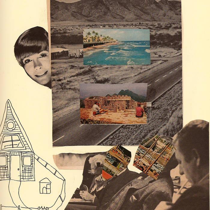 Sorta cover art