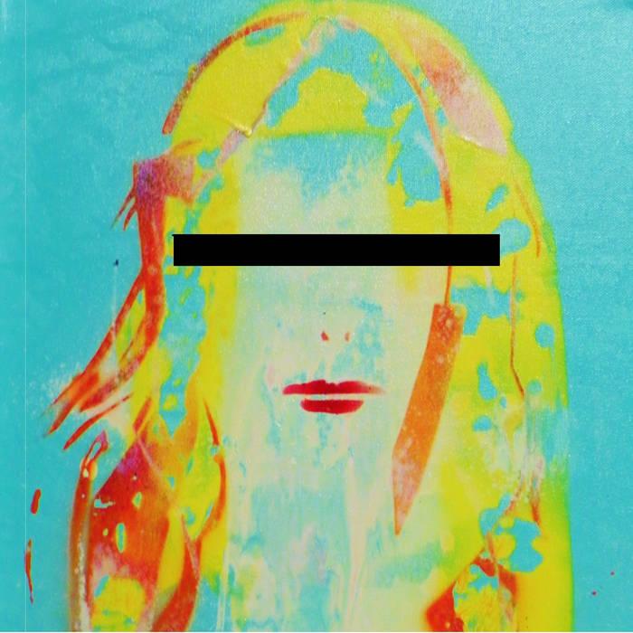 FACEBREAKER EP cover art