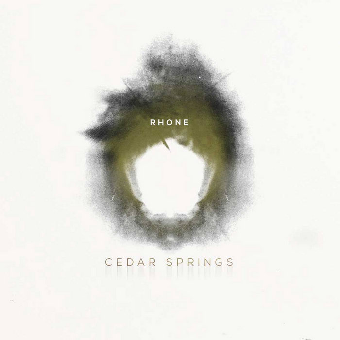 Cedar Springs cover art