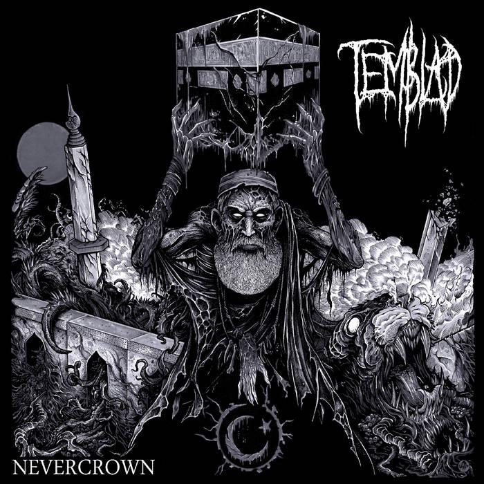 Nevercrown cover art