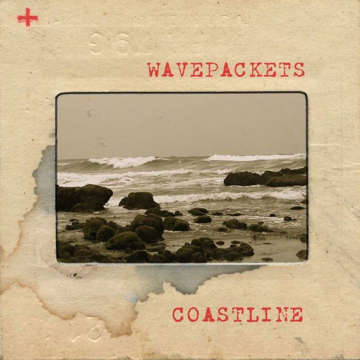 Coastline (EP) + Bonus Track cover art