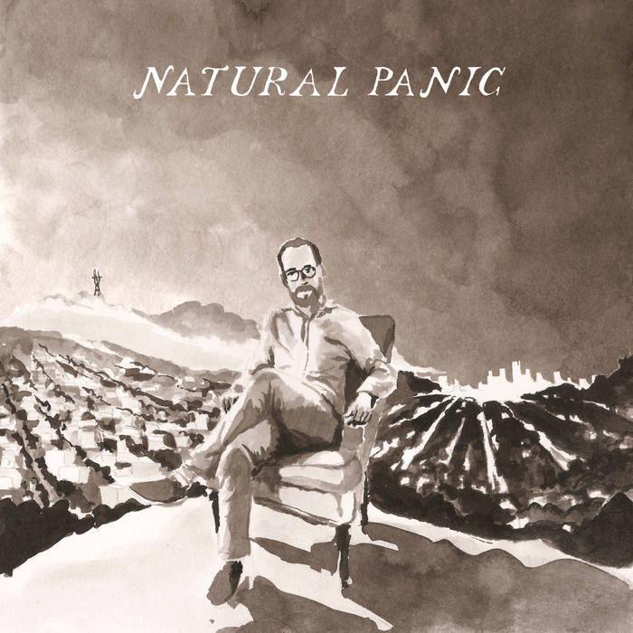 Natural Panic cover art