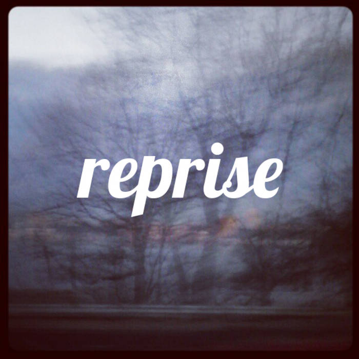 reprise cover art