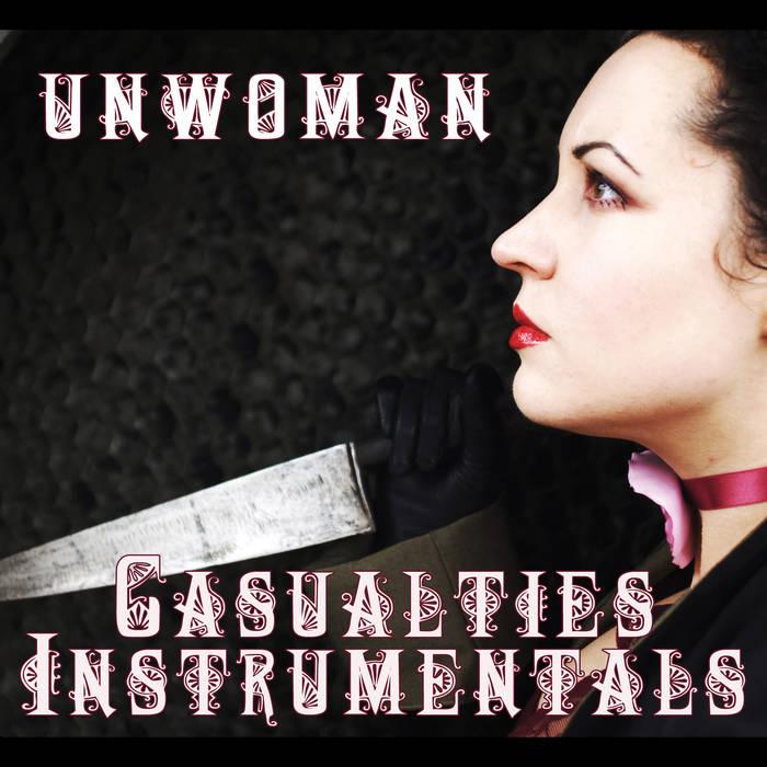 Casualties Instrumentals cover art