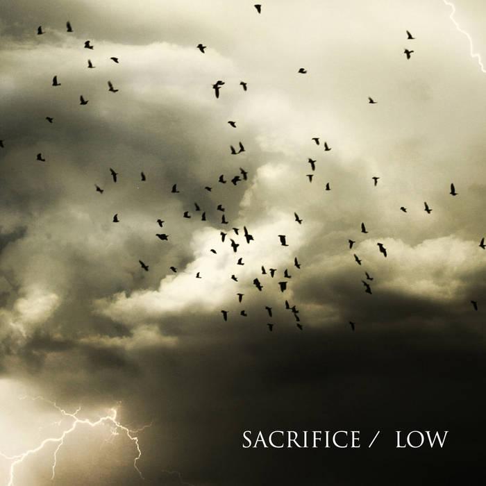 Sacrifice / Low (Single + Bonus Track) cover art