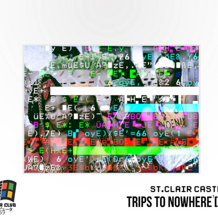 Trips to Nowhere cover art