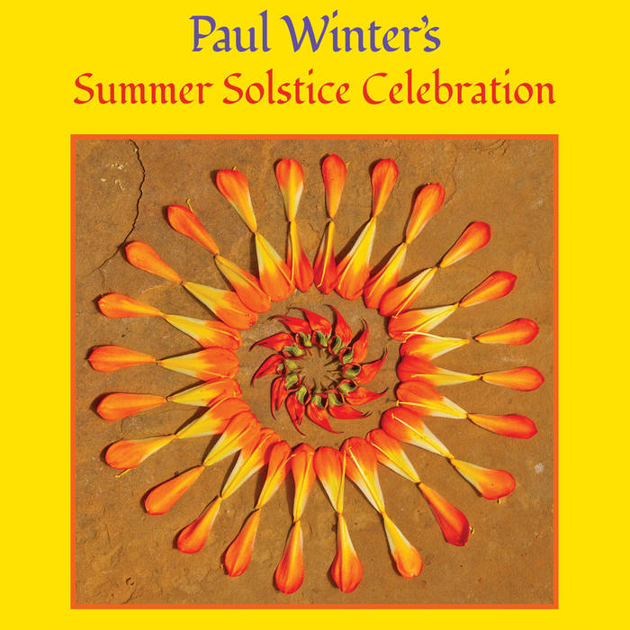 Summer Solstice Collection - 2016 cover art