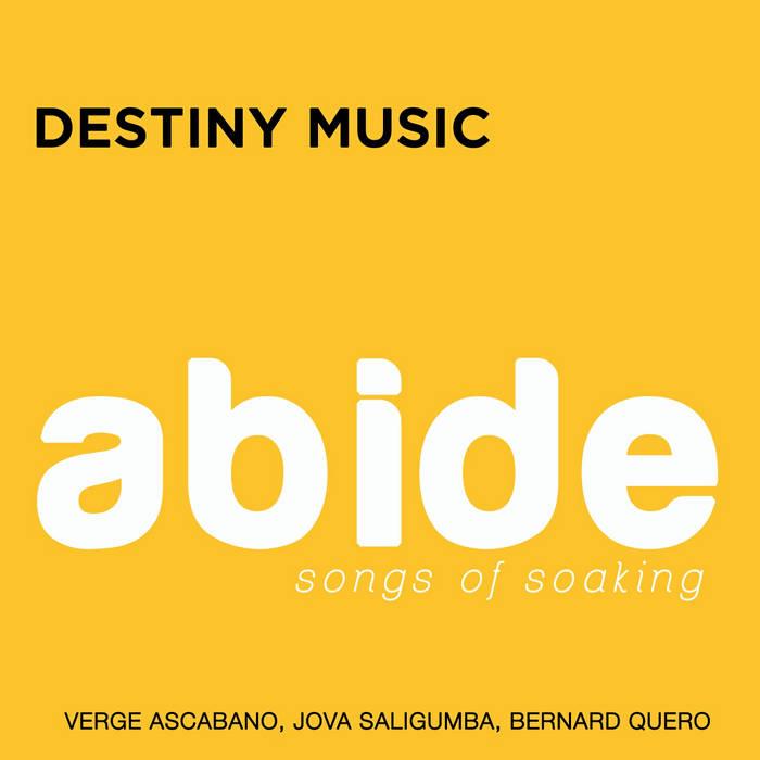 Abide cover art