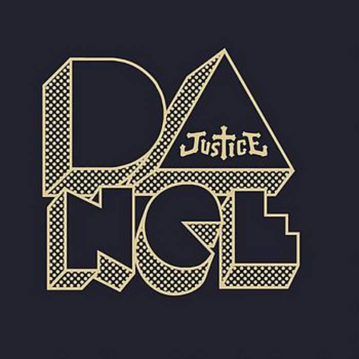 Justice- D.A.N.C.E. (» Apache » Bootleg) cover art