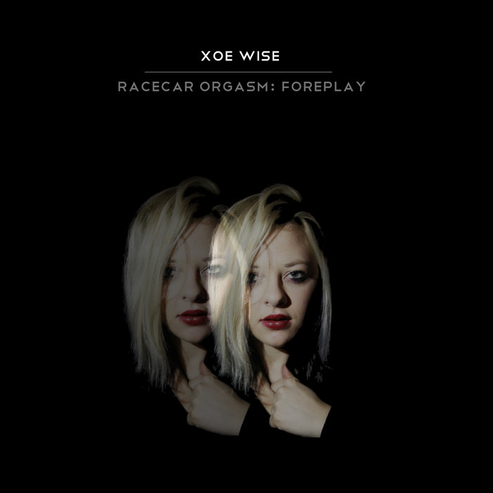 Racecar Orgasm: Foreplay cover art