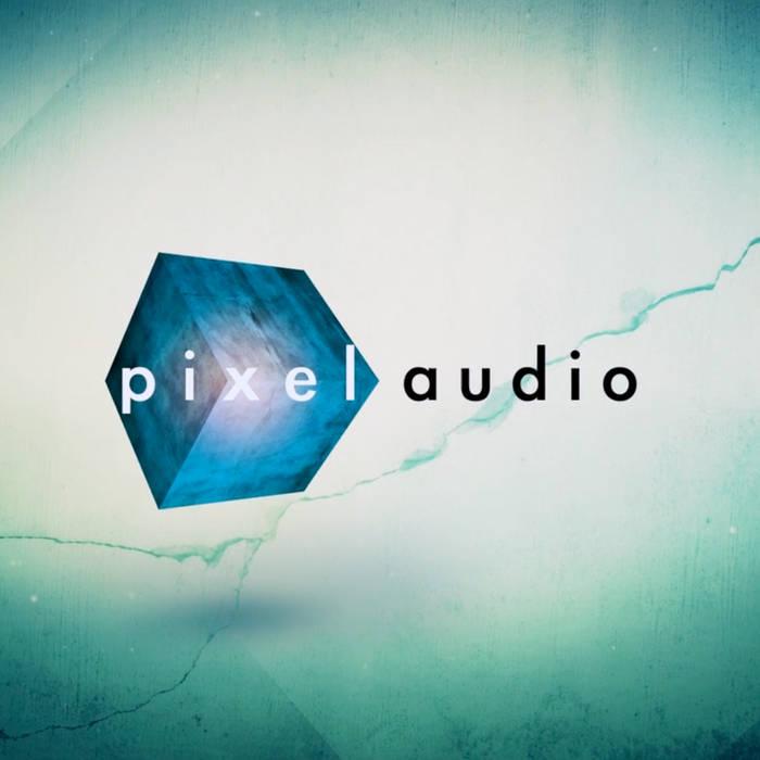 Pixel Audio DemoReel 2013 cover art