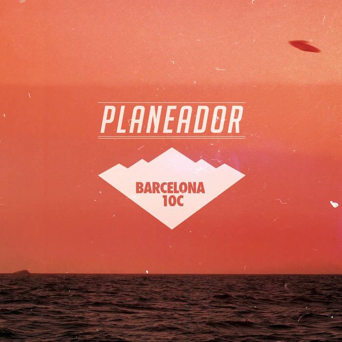 Barcelona 10C cover art