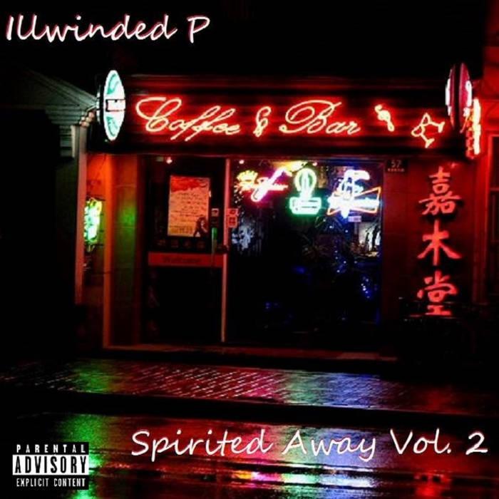 Spirited Away Vol. 2 cover art