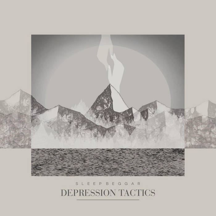 Depression Tactics cover art