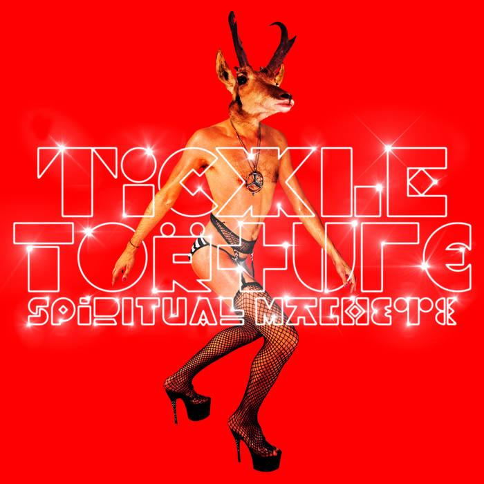 Spiritual Machete cover art