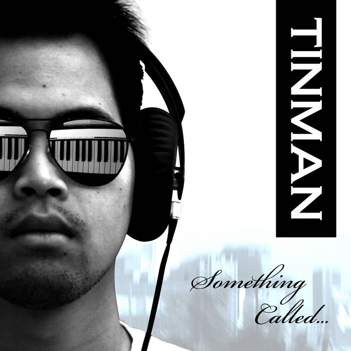 Something Called... cover art