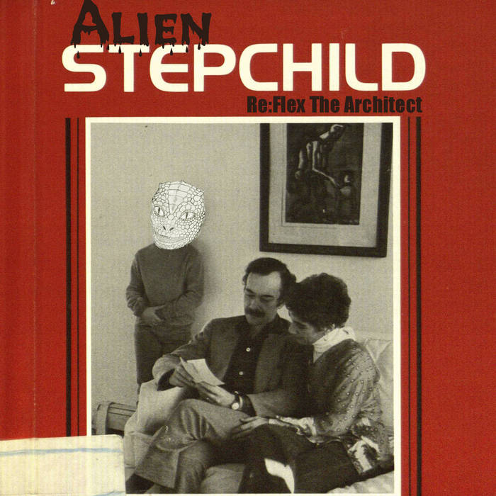 Alien Stepchild cover art