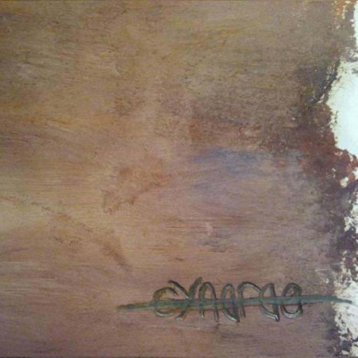 Cynarae cover art
