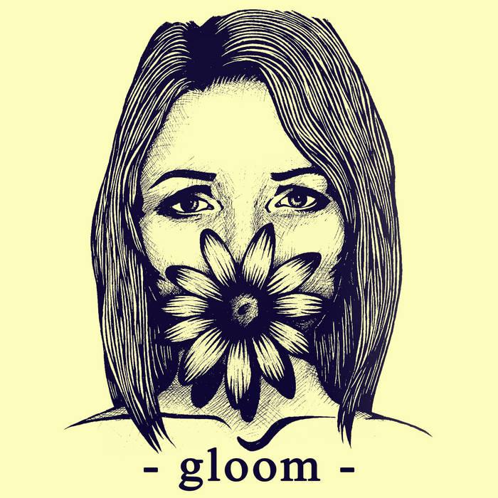 Gloom cover art