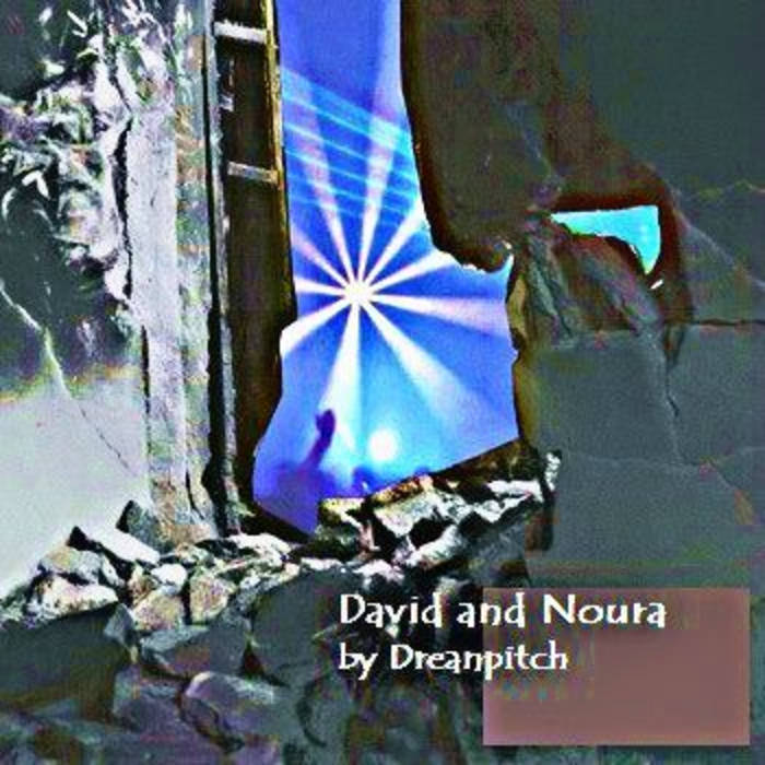 David and Noura cover art