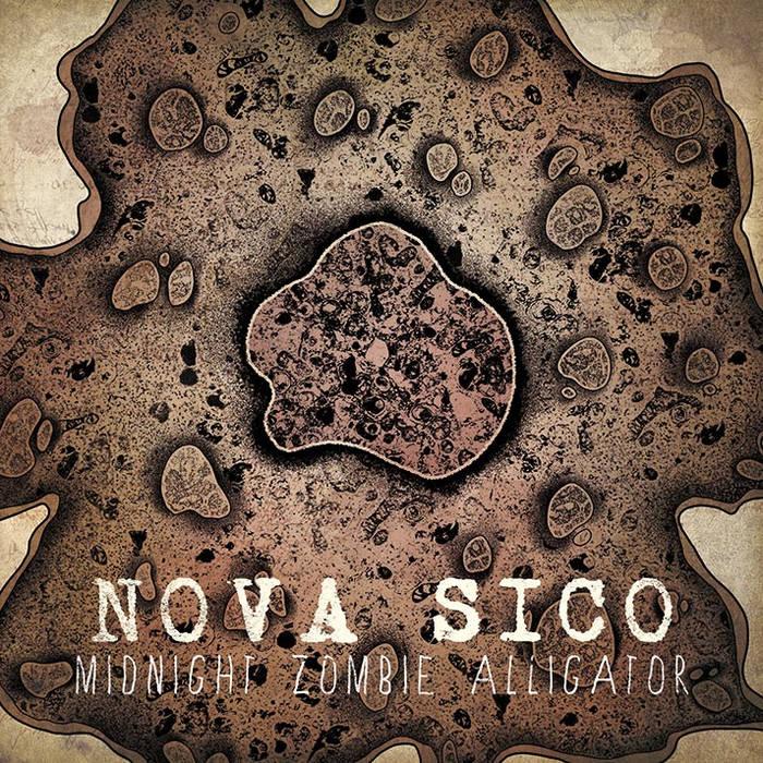 Nova Sico cover art