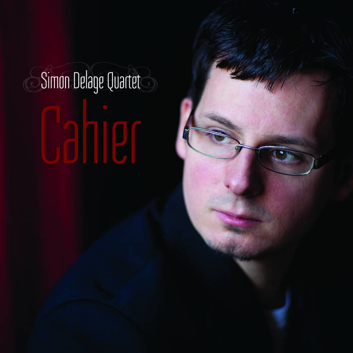 Cahier cover art