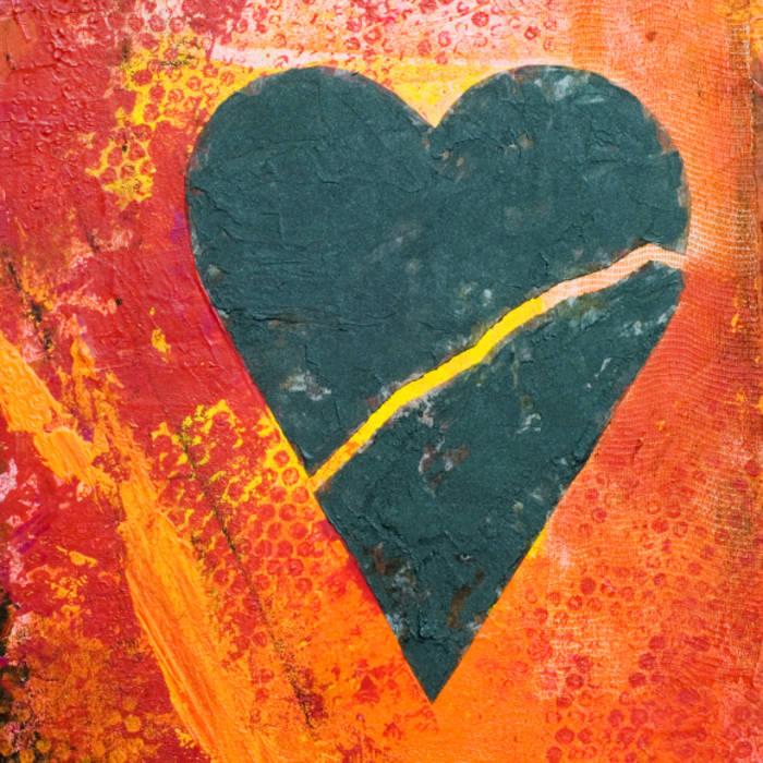 You Took Too Long (To Break My Heart) cover art