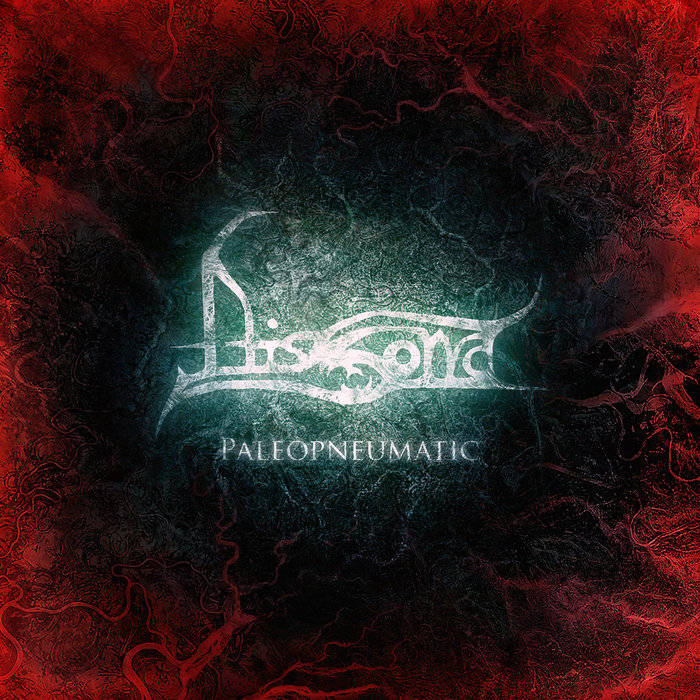 Paleopneumatic cover art