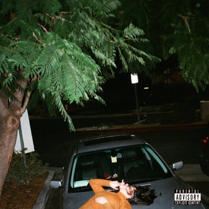 Ridin' With You cover art