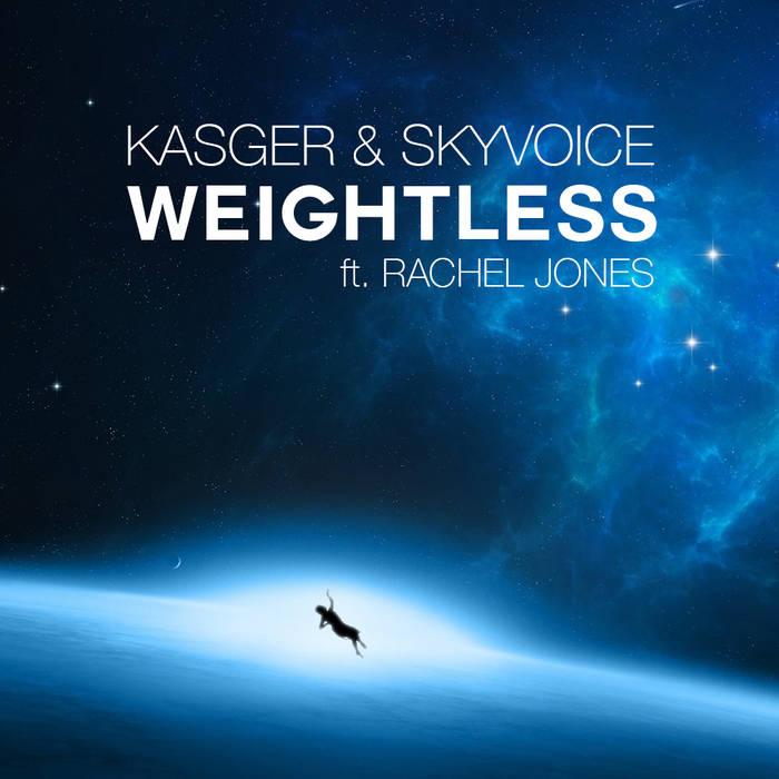 Weightless ft. Rachel Jones cover art