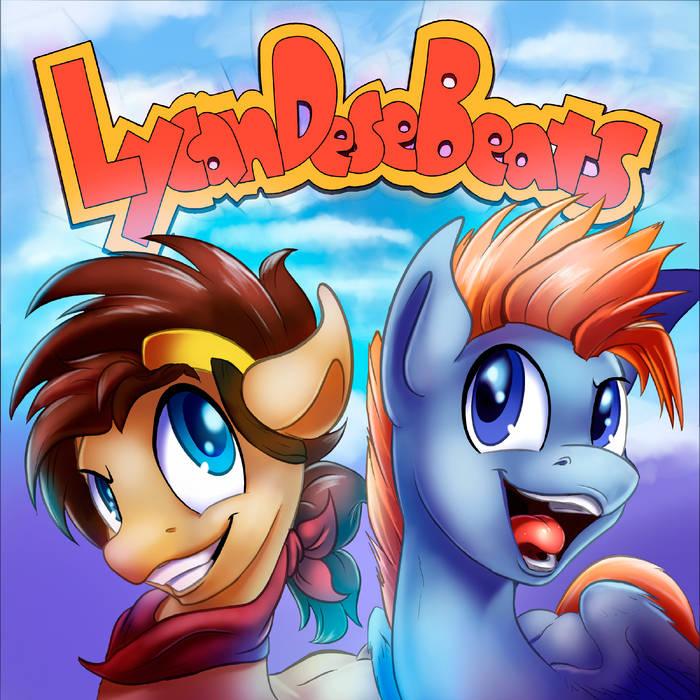 Beats Me 2! cover art