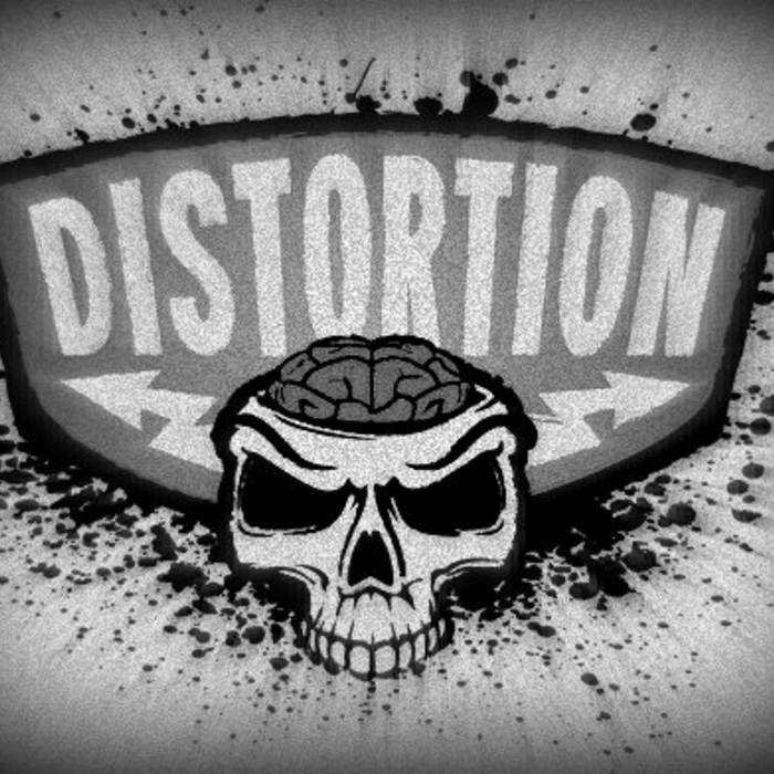 Distortion (Original Mix) cover art