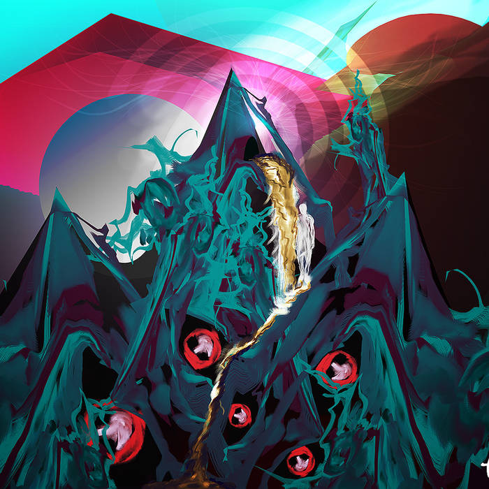 Neurological cover art