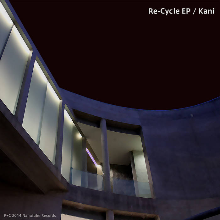 Re-Cycle EP cover art