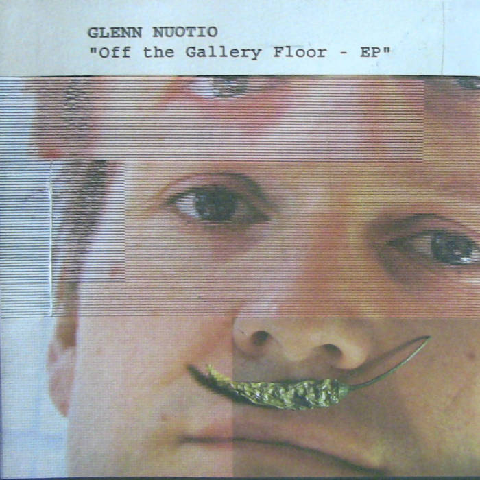 The Gallery Floor - EP cover art