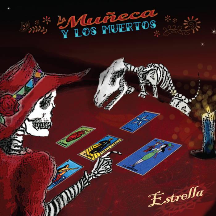Estrella cover art