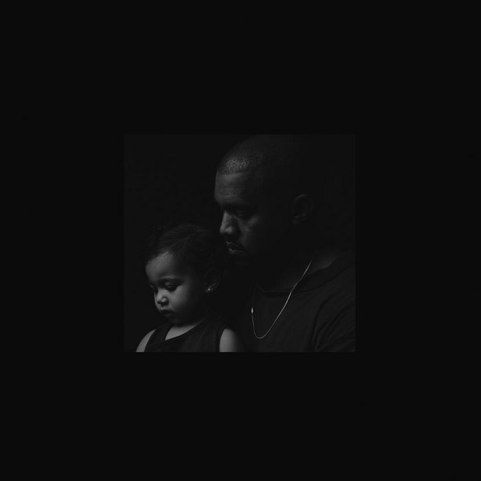 Kanye West - Only One (Feat. Paul McCartney) (theeKIDICARUS Edit) cover art