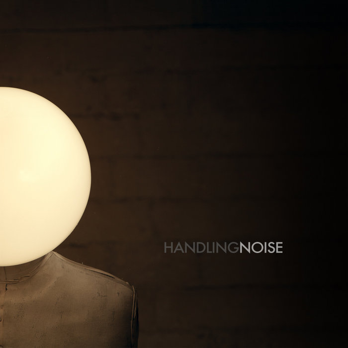 HANDLINGNOISE cover art